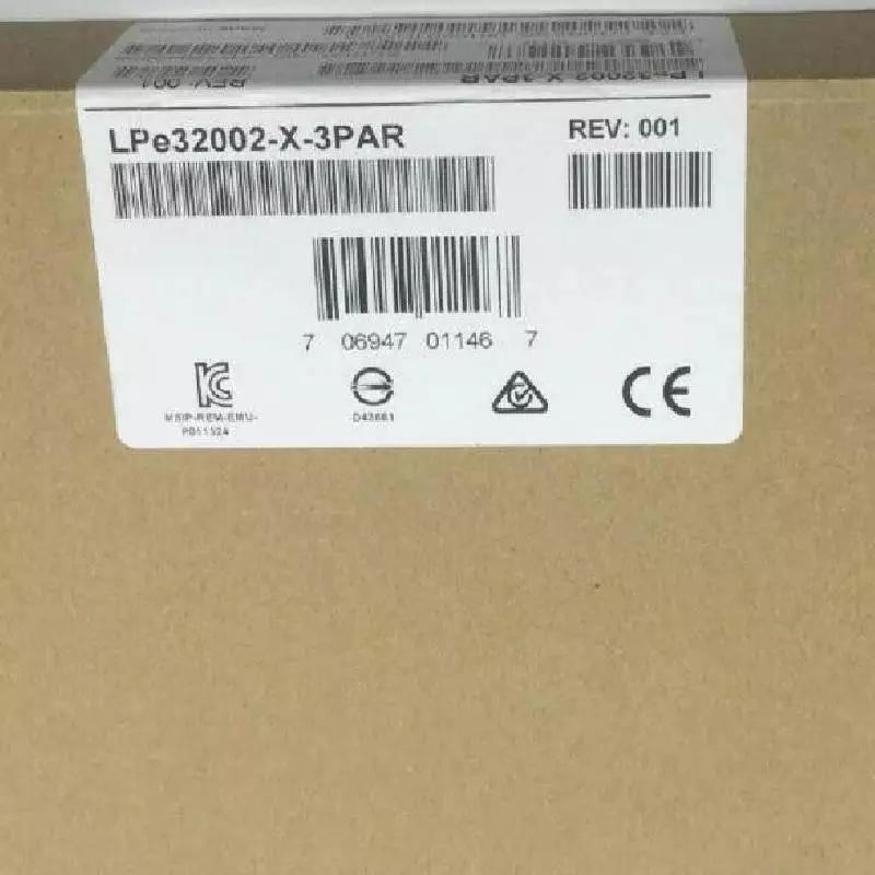 LPe35002 32Gb FC Dual Port SFP+ Host 光纤通道卡