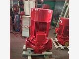 乌鲁木齐市 室外消火栓泵 90KW 定额选型