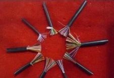 绞对通信电缆HPVV