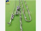 OPPC耐张线夹预绞丝金具