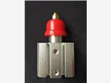 气动空压支撑缸Q2-T微小零件加工夹具cnc加工中心浮动支撑