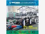 张家港市PP中空建筑模板生产线厂家直销