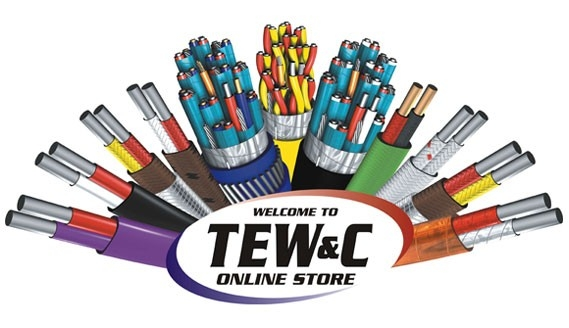 TE Wire & Cable 热电偶电线产品