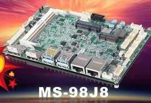 最新3.5寸主主板-J3455
