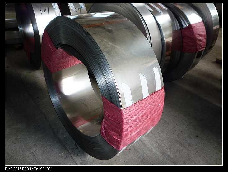 304不锈钢带3/4H带钢精密不锈钢带