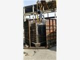 河南排水检查井模具-检查井收口收口模具-繁盛模具制作
