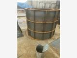河南检查井模具价格合理-污水检查井模具定做-繁盛模具