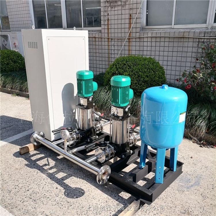 南京供应wilo变频泵HELIX V2202锅炉变频给水泵