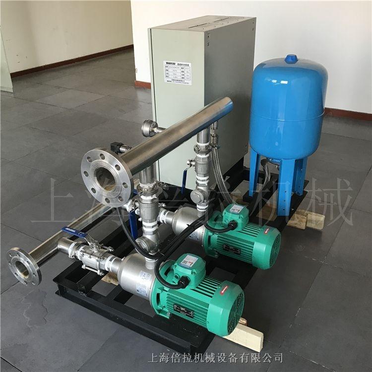 威乐水泵MHI1602家用变频增压泵威乐水泵变频加压供水设备
