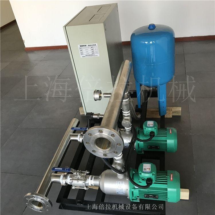 离心泵威乐水泵MHI803-1/E/3-400-50-2冷热水补水循环泵