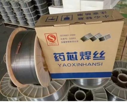 ZD1焊丝ZD1堆焊焊丝ZD1药芯焊丝