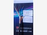 濟南充油防潮通信電纜:HYAT-2X2X0.5廠家