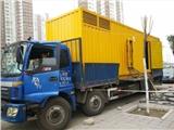 北京租赁发电机,柴油发电机租赁,租赁静音发电机