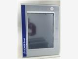 三洋触摸屏维修LMU-TK 12ASTR小森印刷机触摸屏维修显示屏