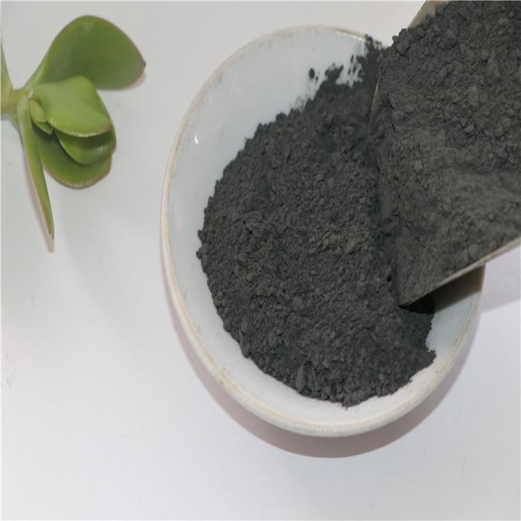 99.95%超细钼粉 3?m耐高温金属钼粉末