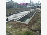 衢州工程车辆冲洗平台生产厂家