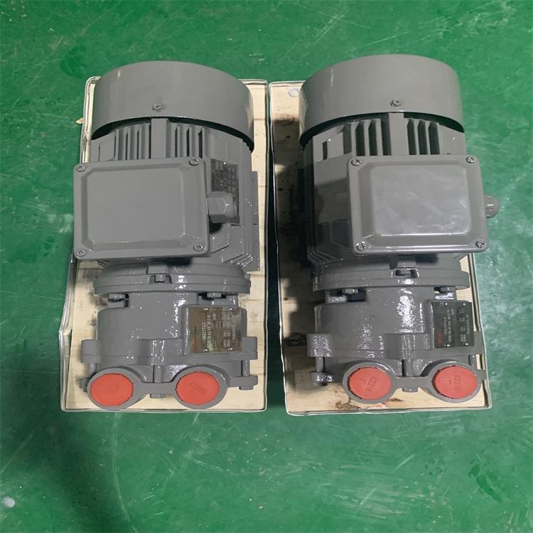代理FLOWSERVE液环压缩机SIHI希赫真空泵LEMC25AZ