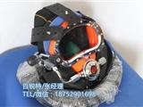 供应 国产MZ300-B重潜头盔