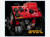 日本東發V20FS手抬機動消防泵   東發泵代理報價 CCC認證