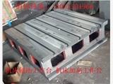 咸阳2*6米焊接平台铸铁平台电机试验平台价格查询