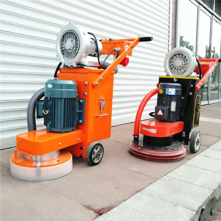 优质环保环氧地坪打磨机 路面研磨机
