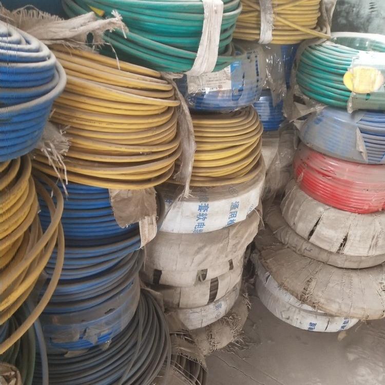 连云港回收闲置电线电缆同轴电缆回收高价回收