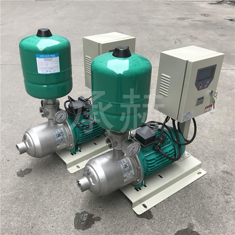 WILO德国威乐水泵MHI804家用增压泵自来水全自动恒压加压循环泵