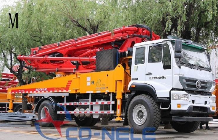 青岛科尼乐小泵车 小型泵车 厂家直发