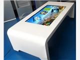 创新维江西黄毛显示设备专家,新干32寸触摸广告一体机厂家