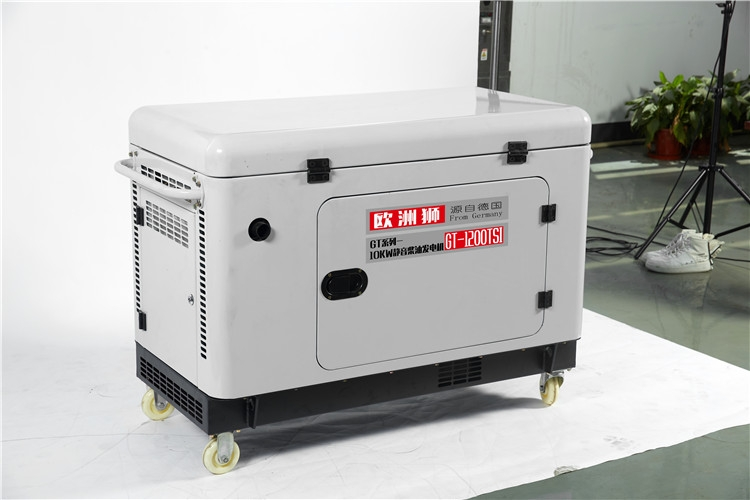 可移动10千瓦柴油发电机厂家(重庆资讯)