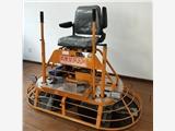 諾特雙盤磨光機 本田動力電磨子 混凝土路面找平機  手扶座駕式磨光機