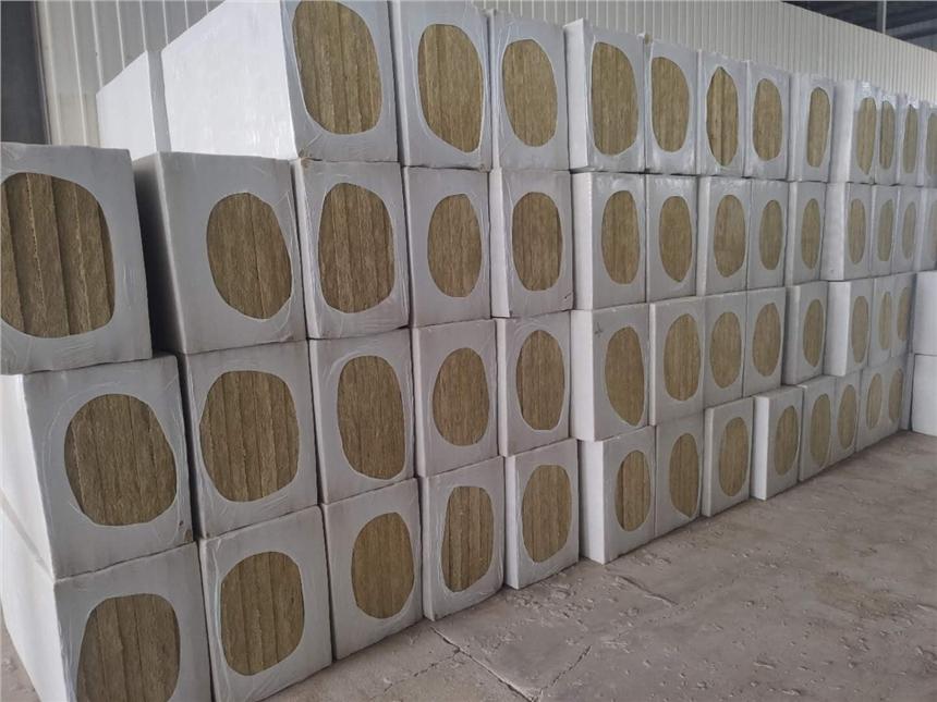 福州长乐砂浆纸岩棉复合板 抹灰系统用岩棉板供应商