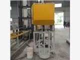 吊装式除气机 HXGPF-103 悬吊式除气设备 吊装喷粉式精炼除气除渣机
