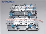 东莞台进精密供应IC引线框架模具半导体引线框架模具等高精密五金冲压模具