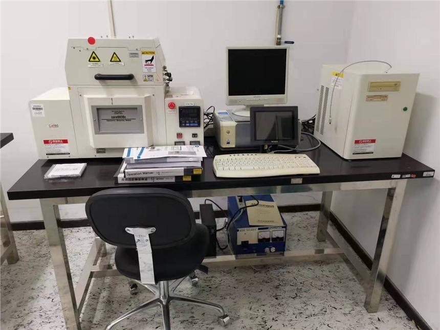 平面加热试验装置 COER9030
