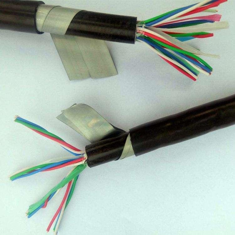 芦山信号电缆RVVP-3X1.5专卖