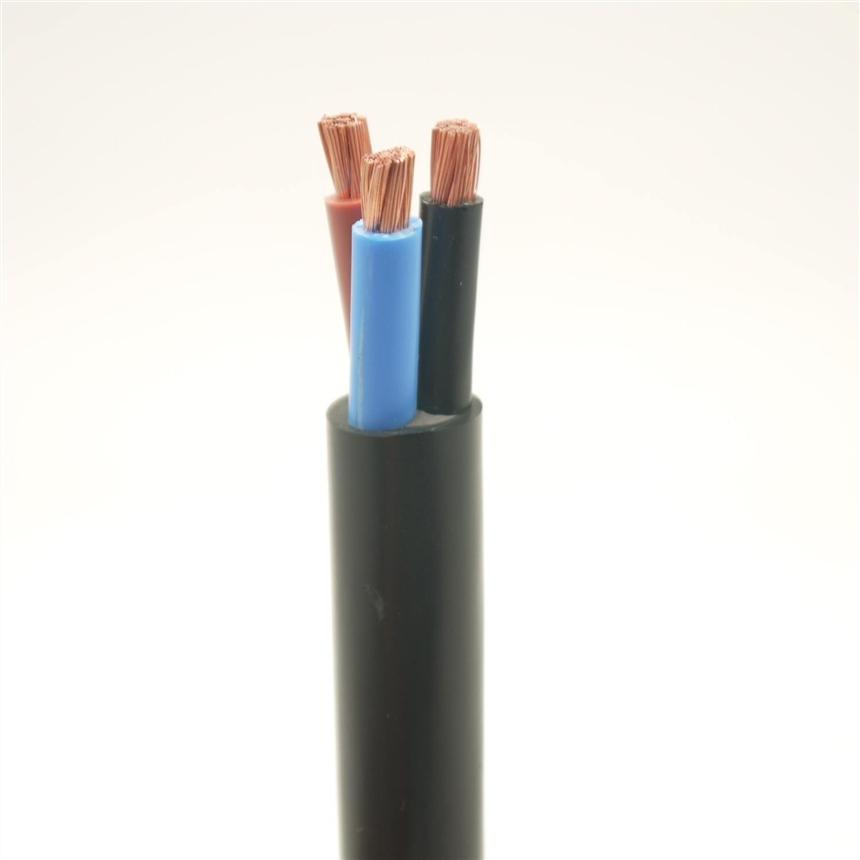贵南信号电缆RVVP-4X1.5纯铜