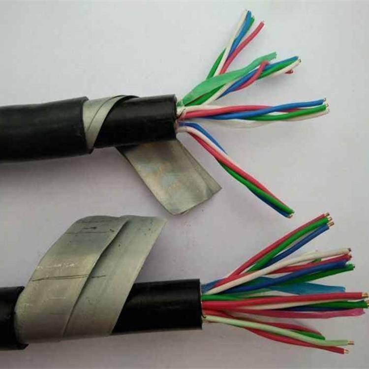 石家庄矿用通信电缆MHYVP10×2×1/0.97图片