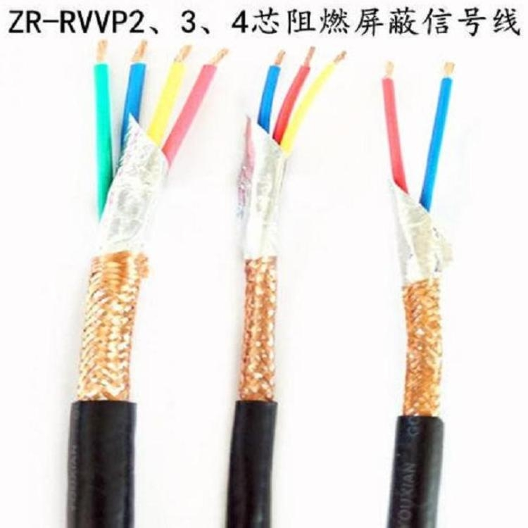 石家庄RVVP-2X1.0型号规格