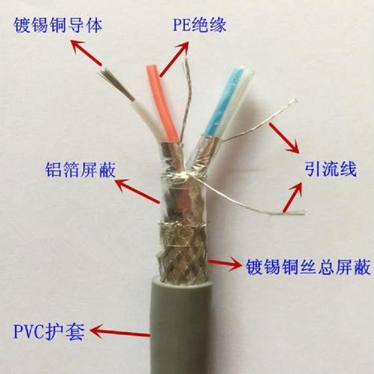 石家庄RVSPV电缆厂家