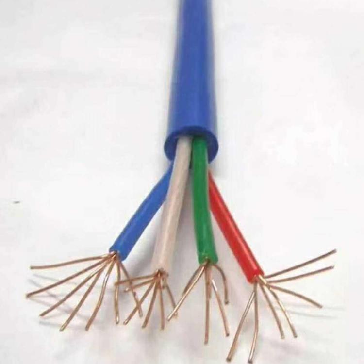 石家庄室内50对大对数电缆保电阻