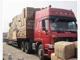 佛山到襄樊市襄阳货运专线几天到货
