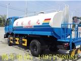 甘肃兰州10吨降尘车经销商