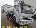 云南西双版纳12吨洒水车经销商