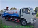 西藏那曲10立方环卫洒水车经销商