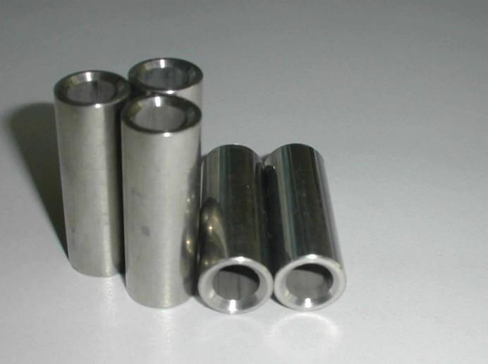 304不锈钢无缝精轧管现货供应