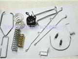 广东弹簧制造,弹簧厂家 弹簧免费打样,深圳高铁弹簧 弹簧