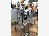 朔州低价处理9台二手303叠螺污泥离心机