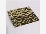 不锈钢水波纹压花板  各种压花板系列 304 201平板卷板