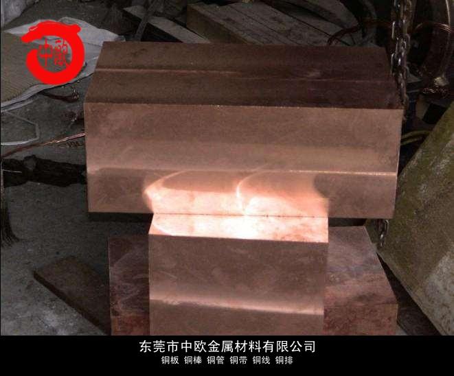 C17300铜箔